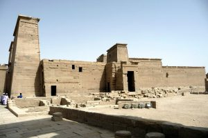 Assouan-Temple de Philae