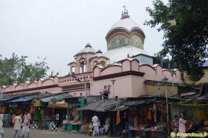 Temple de Kali