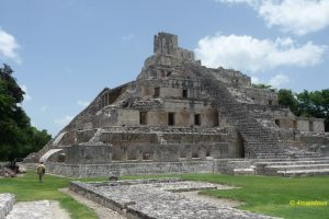 Campeche-Edzná