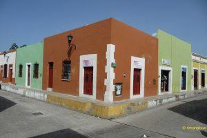 Campeche-Ville