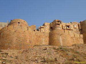 Jaisalmer-Forteresse