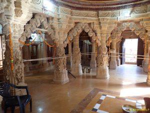 Jaisalmer-Temple Jain