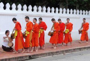 Vers Laos 2013