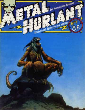 Metal Hurlant