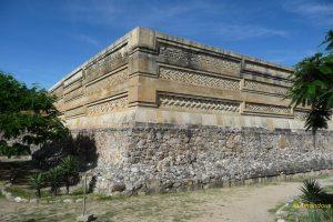 Oaxaca-Mitla