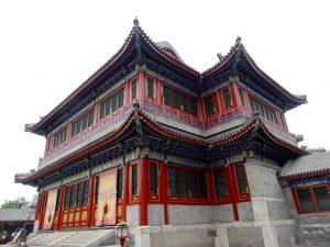 Pekin Palais d'été