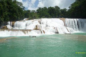 San Cristobal - Agua Azul
