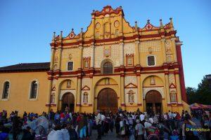 San Cristobal de Las Casas-Ville
