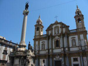 Sicile 2003