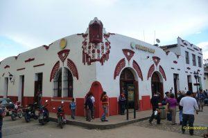 Tuxla Gutierrez-Ville