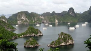 Vers Vietnam 2013