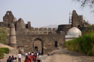 Fort Daulatabad