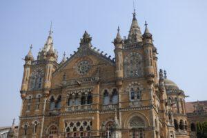 Gare Chhatrapati Shivaji