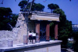 Crete 1990