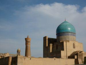 Kalan Mosque 2/2