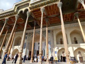 Mosquée Bolo Haouz