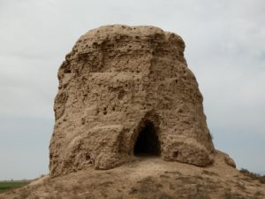 Stupa de Zurmala